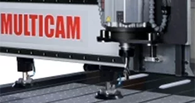 Image of a Multicam printer
